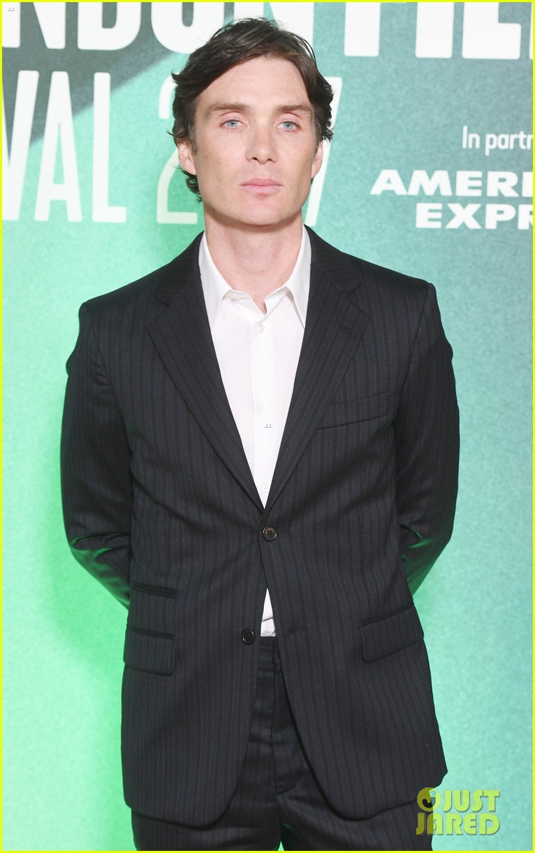 cillian murphy joins cherry jones at the party premiere in london 113970787