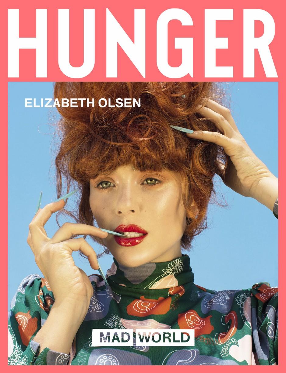 elizabeth olsen hunger magazine 033968456