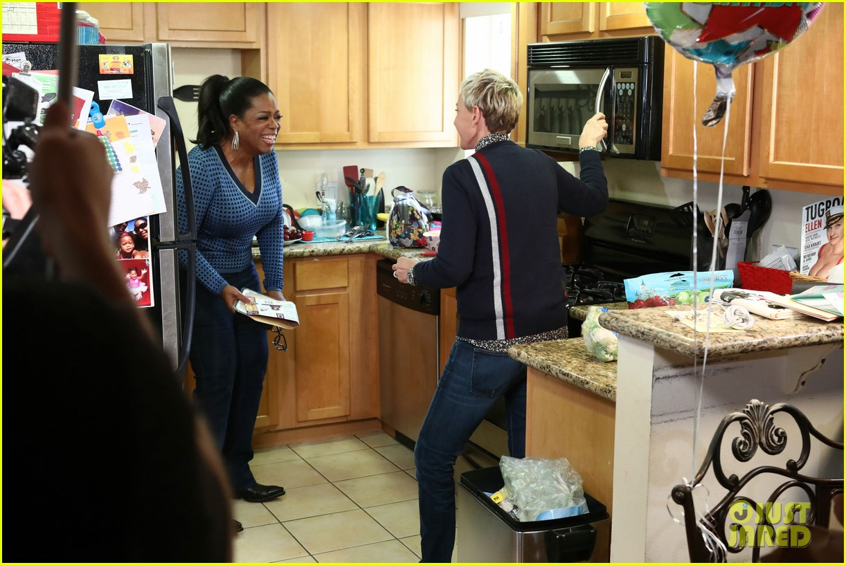 ellen degeneres takes oprah grocery shopping in hilarious video 033968147