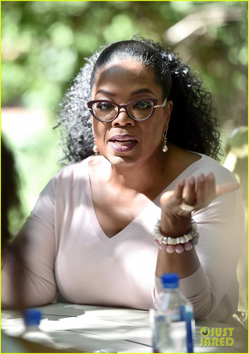 oprah winfrey brunch 023972949