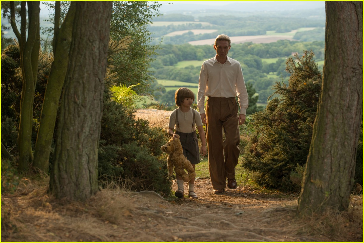 goodbye christopher robin exclusive stills 033971377