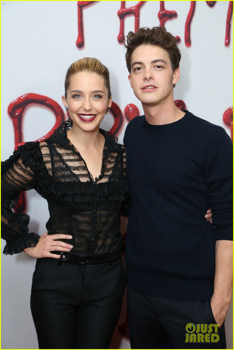 Jessica Rothe Announces Engagement to Longtime Love Eric ...