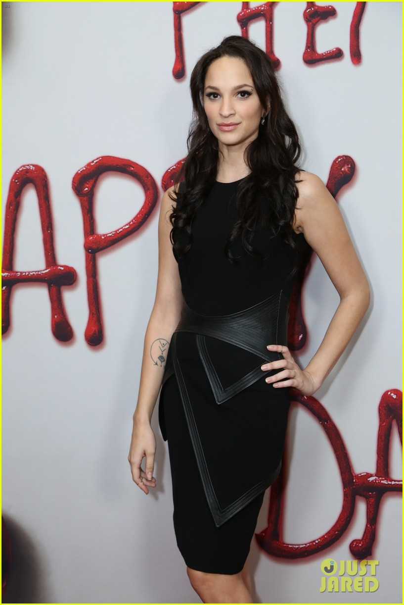 jessica rothe ruby modine happy death day premiere 213968602