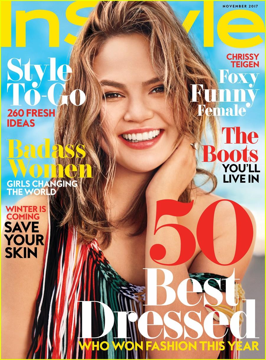chrissy teigen instyle magazine3967780