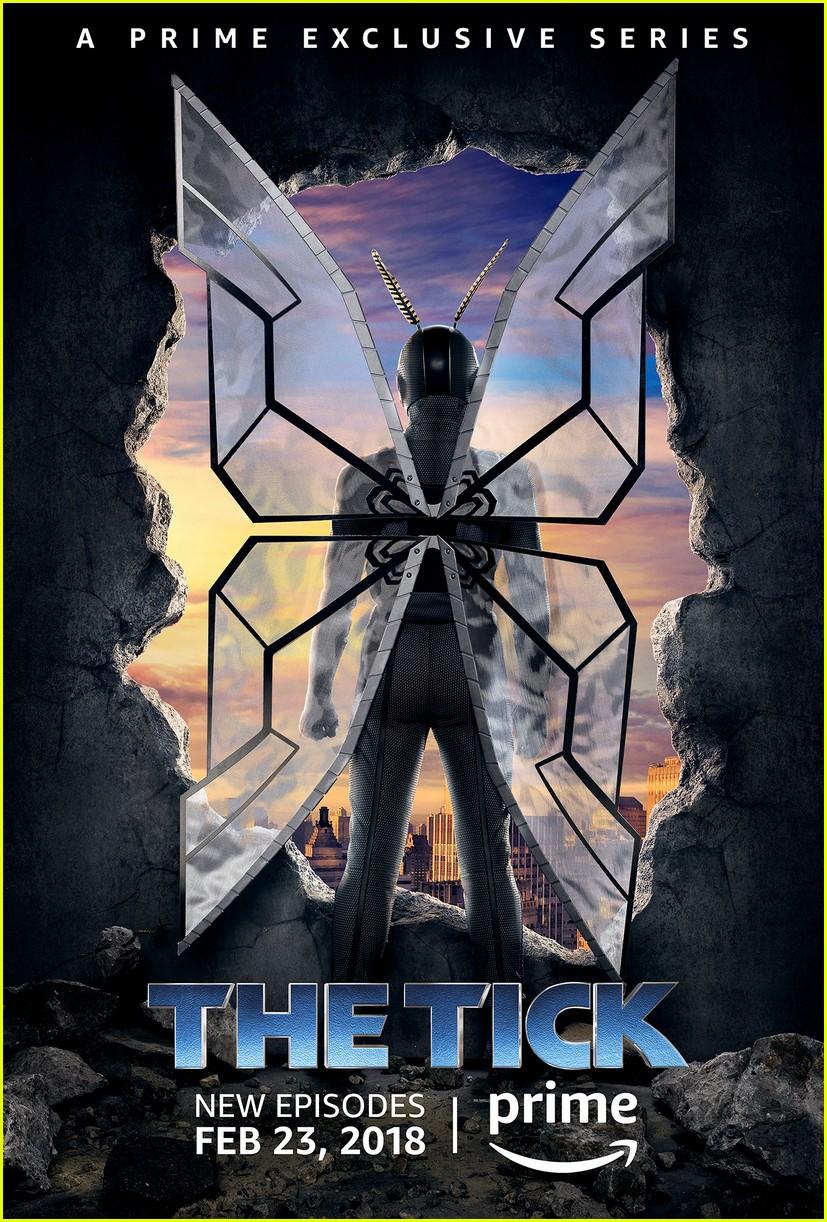 tick poster3968926