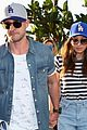 justin timberlake and jessica biel couple up for astros vs dodgers world series game 01