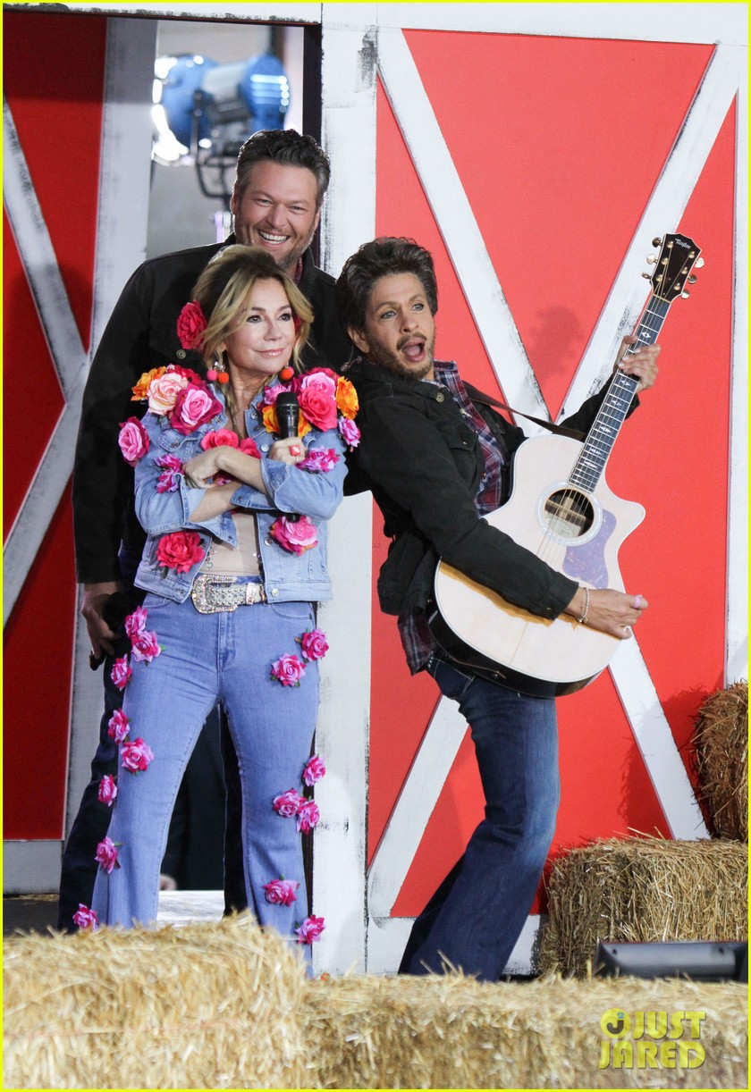 Today' Hosts Turn Into Country Superstars on Halloween!: Photo ...