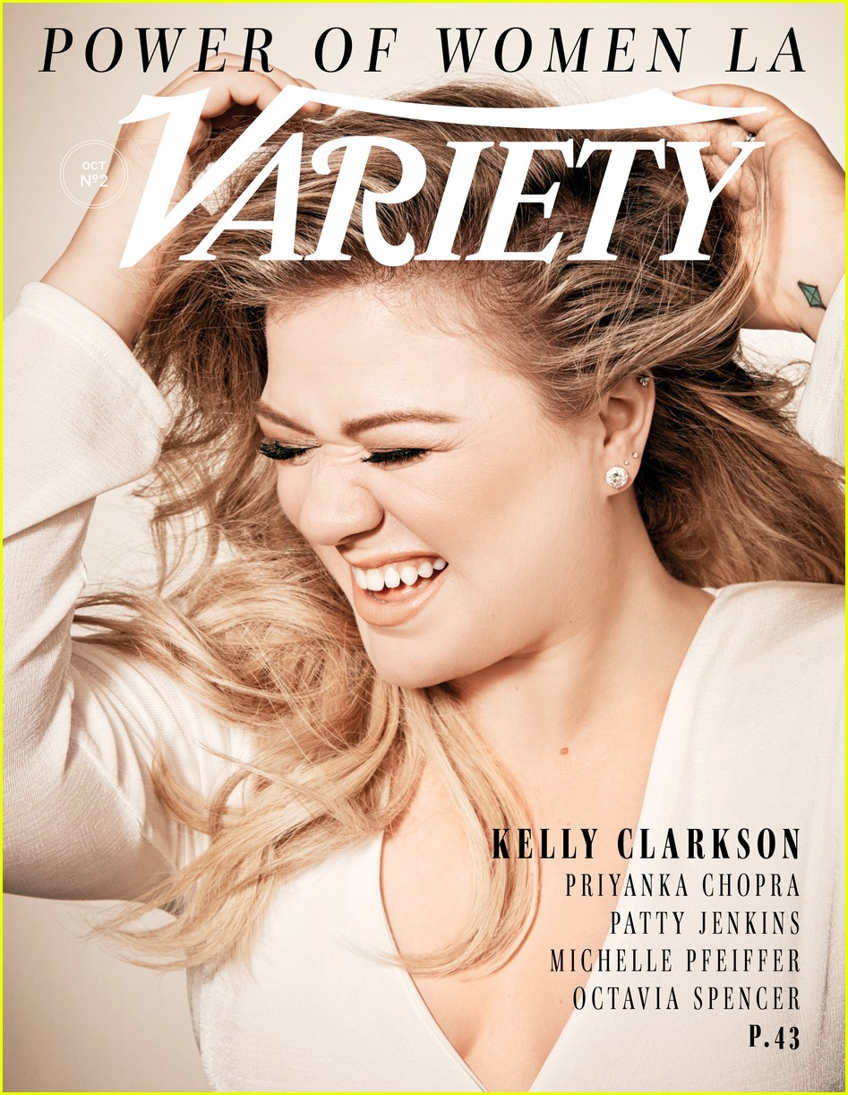 variety power of women covers 013970539