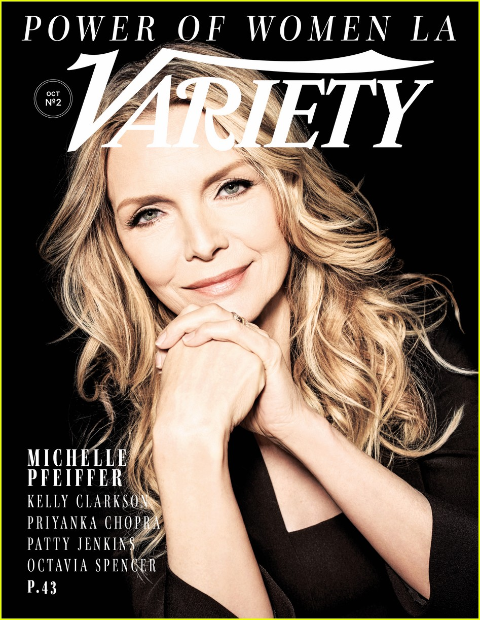 variety power of women covers 043970542