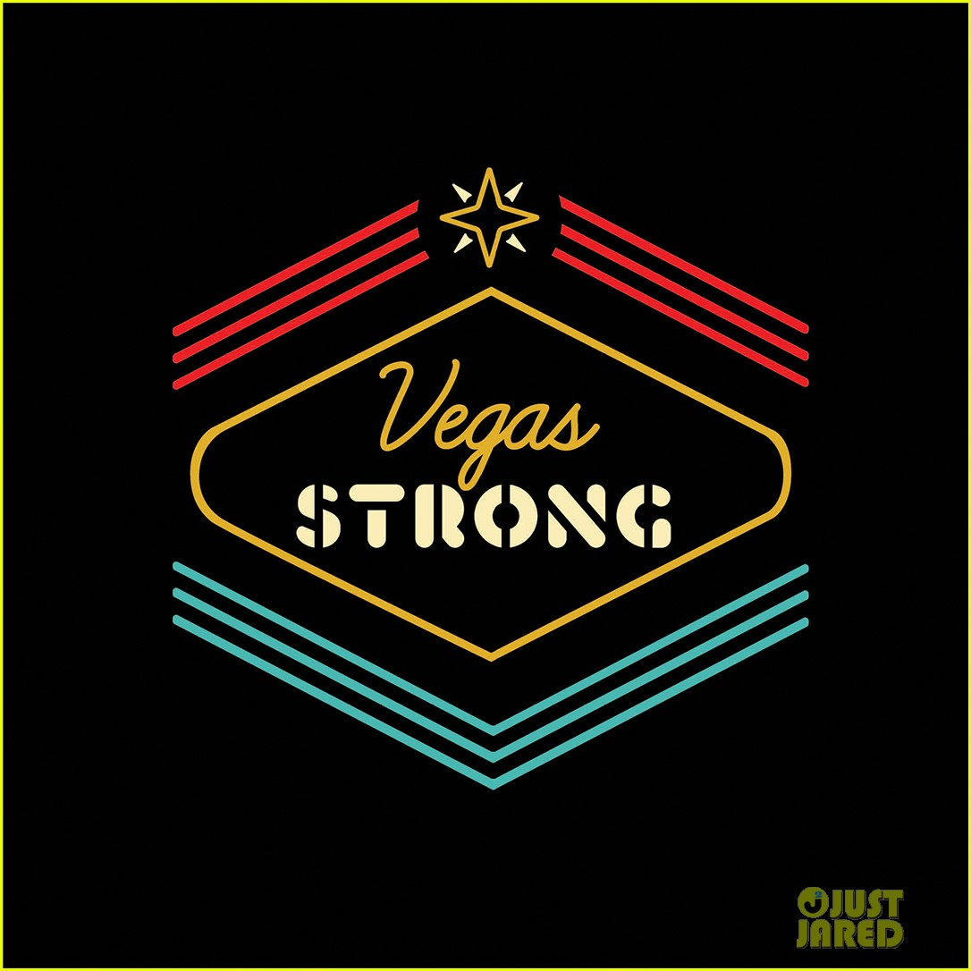 vegas strong 023970600