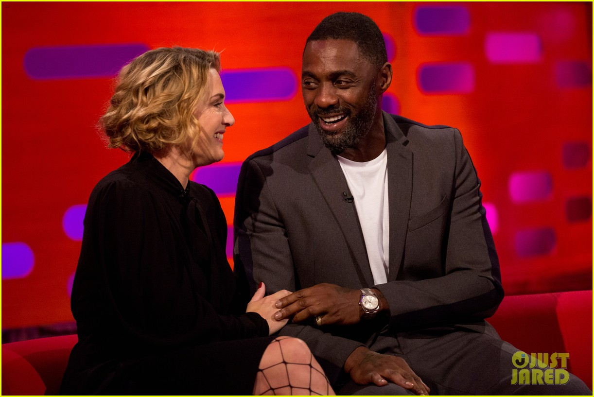 kate winslet reveals idris elba has a thing for feet on graham norton show 053969013