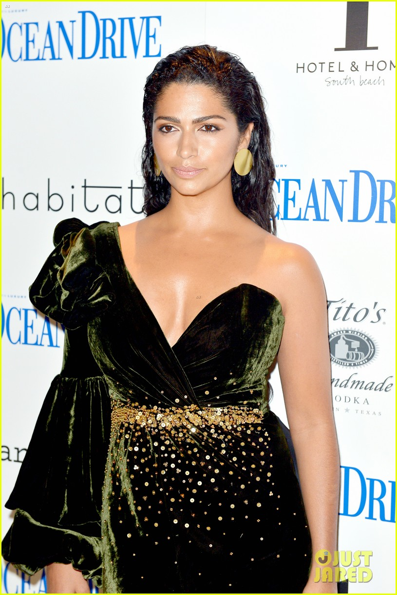 camila alves celebrates ocean drive magazine cover 033985377