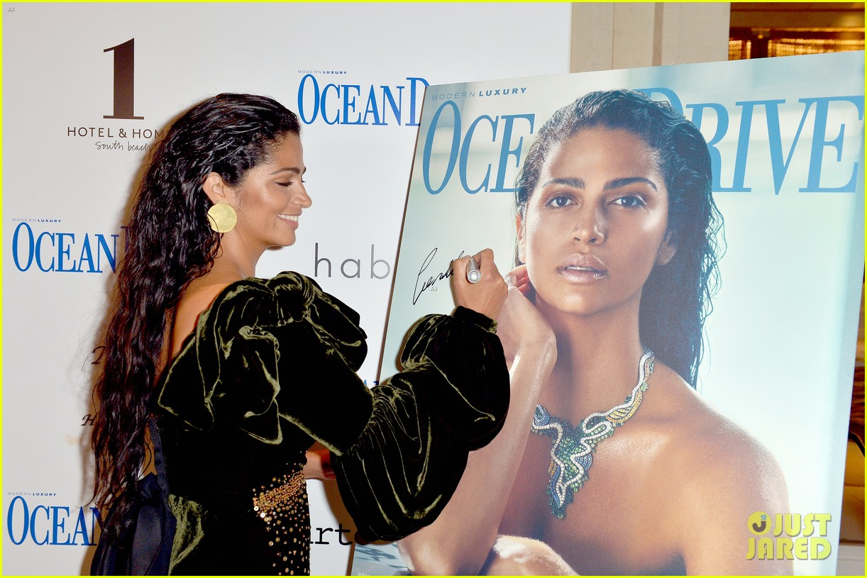 camila alves celebrates ocean drive magazine cover 063985380