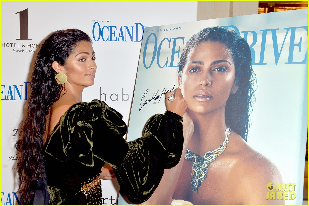 camila alves celebrates ocean drive magazine cover 073985381