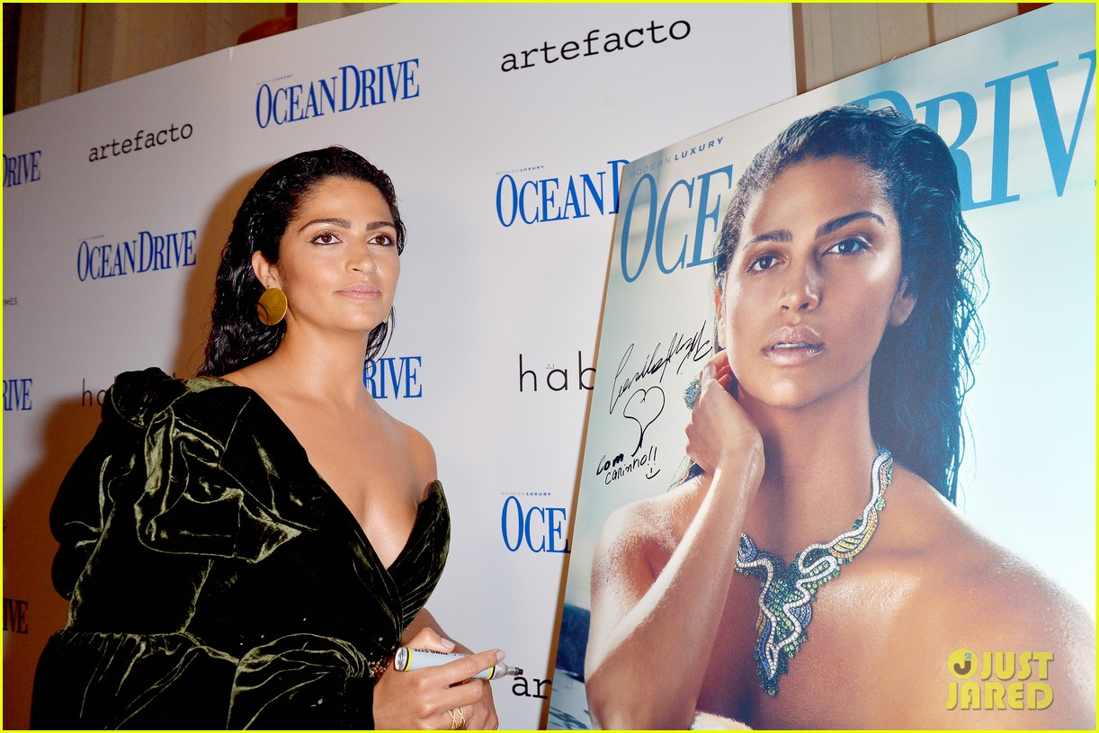 camila alves celebrates ocean drive magazine cover 093985383