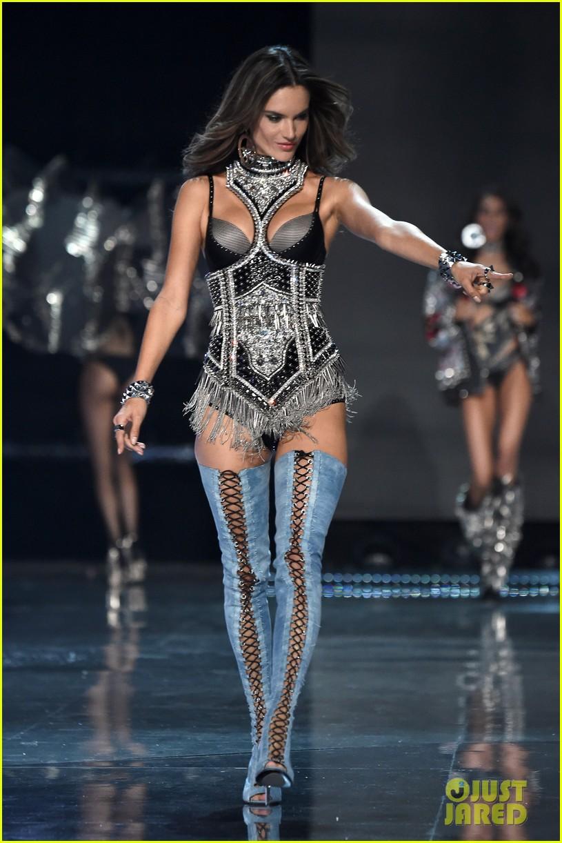 Modenschau Victoria Secret Top 10