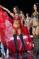 alessandra ambrosio announces retirement from victorias secret fashion show 21