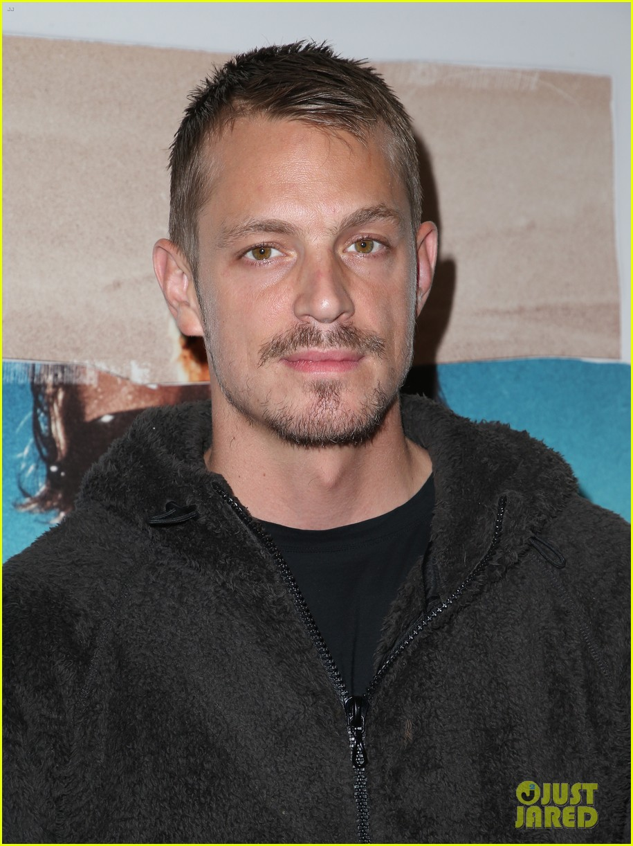 gerard butler joel kinnaman step out to support bunker77 doc premiere 033981165