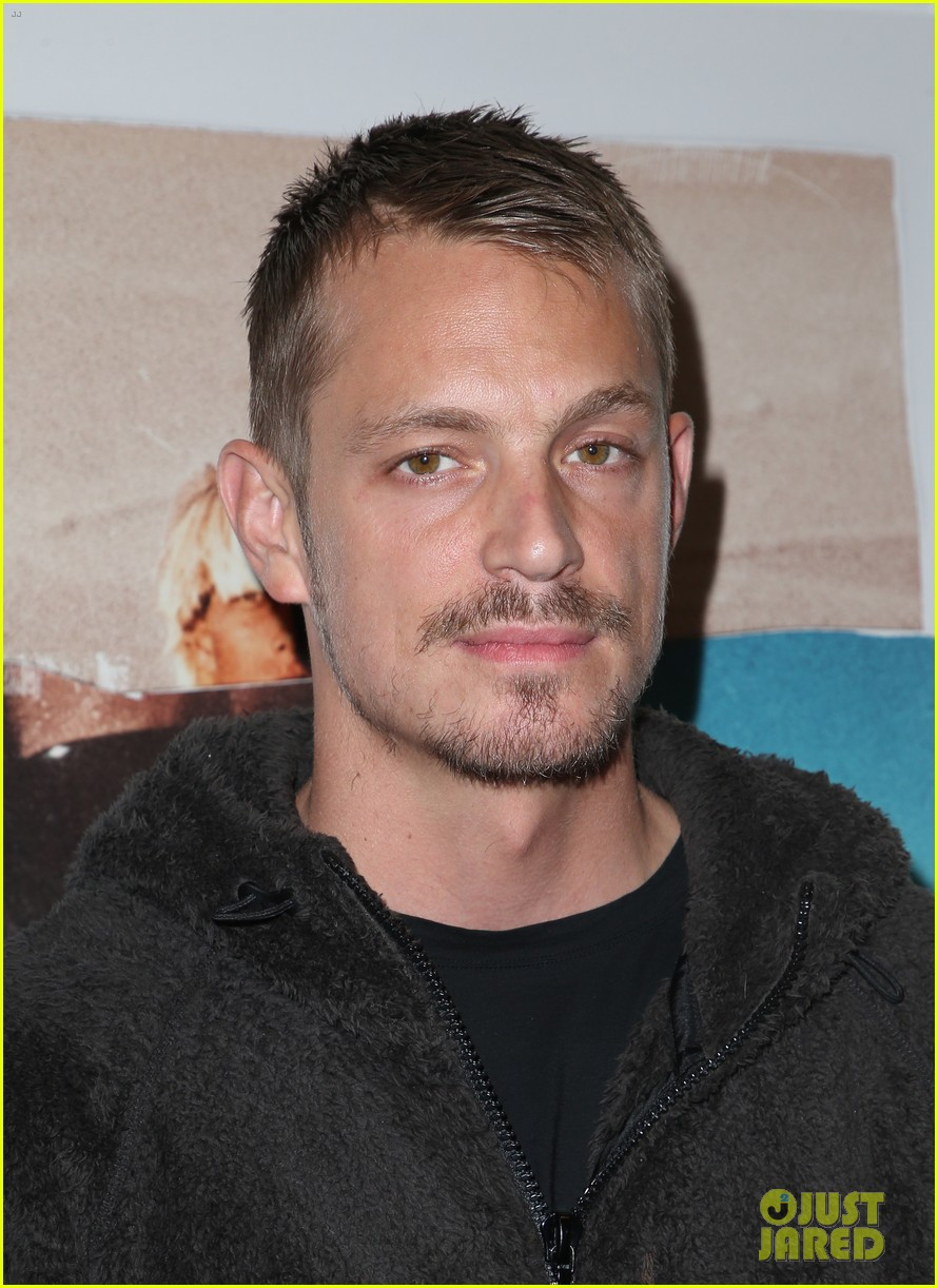 gerard butler joel kinnaman step out to support bunker77 doc premiere 253981187