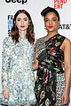 lily collins tessa thompson announce the film independent spirit nominations 03