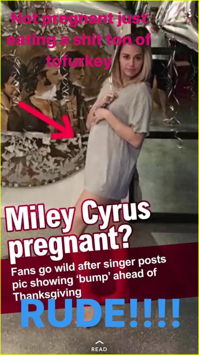 miley cyrus slams rude reports claiming shes pregnant3991865