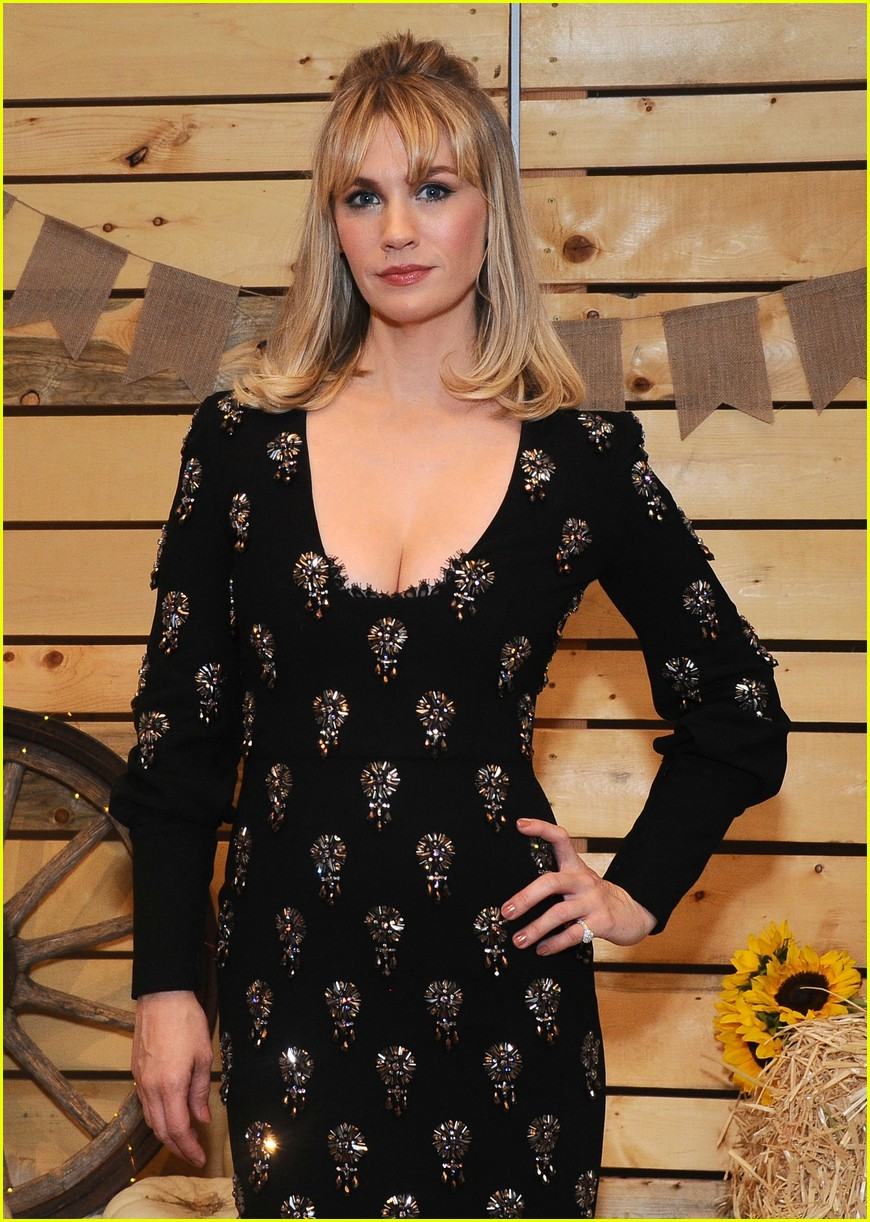 cara delevingne january jones jessica szohr and more step out for fall fashion event 123988074