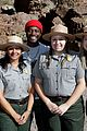 taye diggs takes a tour of the lake mead national recreation area 01