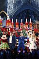 disney christmas special performers lineup 05