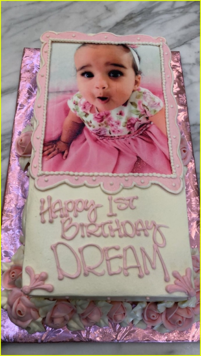 dream kardashian got a car for her birthday 043985630