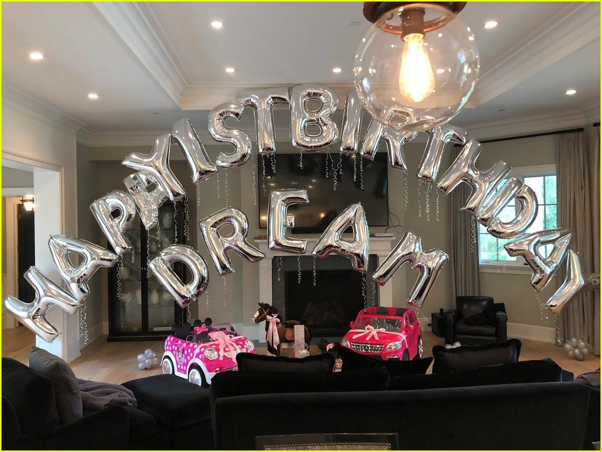 dream kardashian got a car for her birthday 063985632