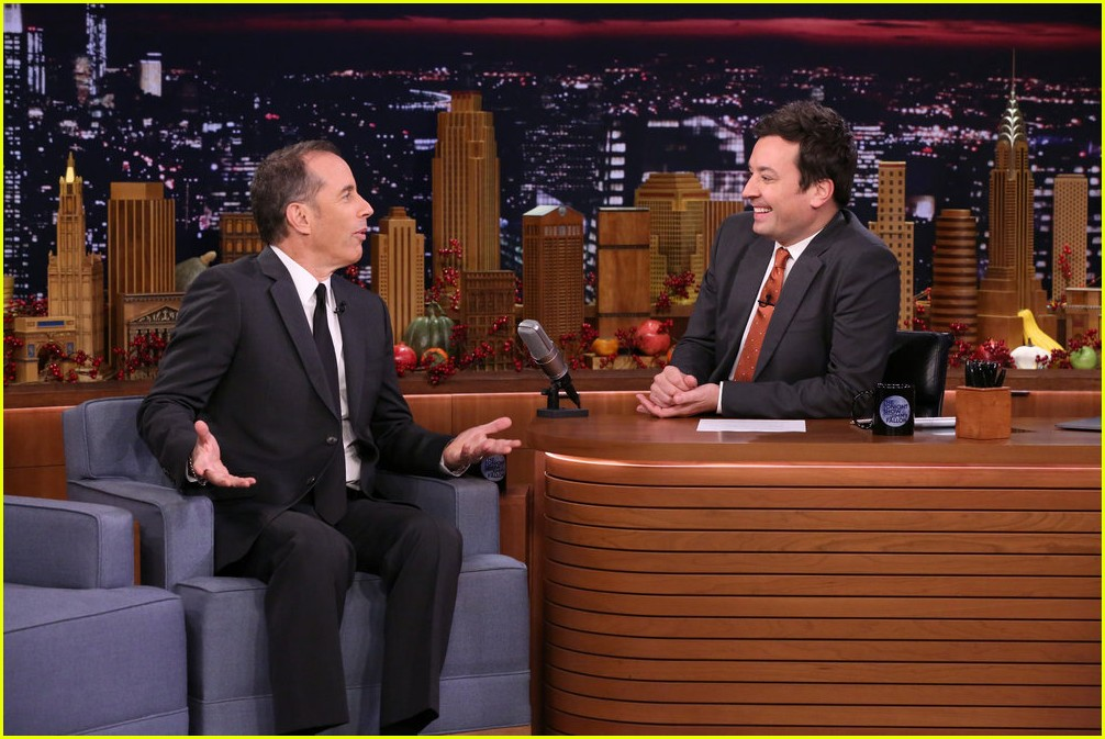 jimmy fallon challenges jerry seinfeld to a stand up battle 013992115
