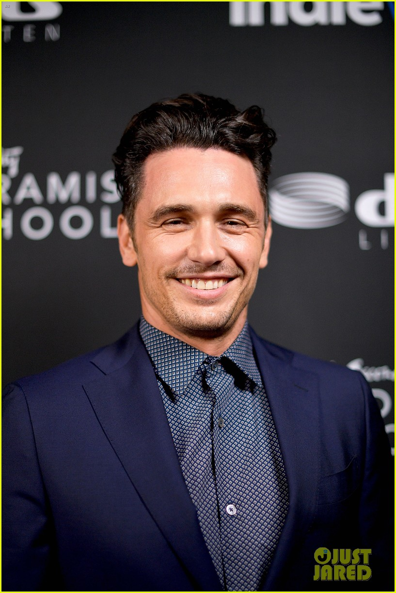 james franco brother dave supports him at indiewire honors 023981614