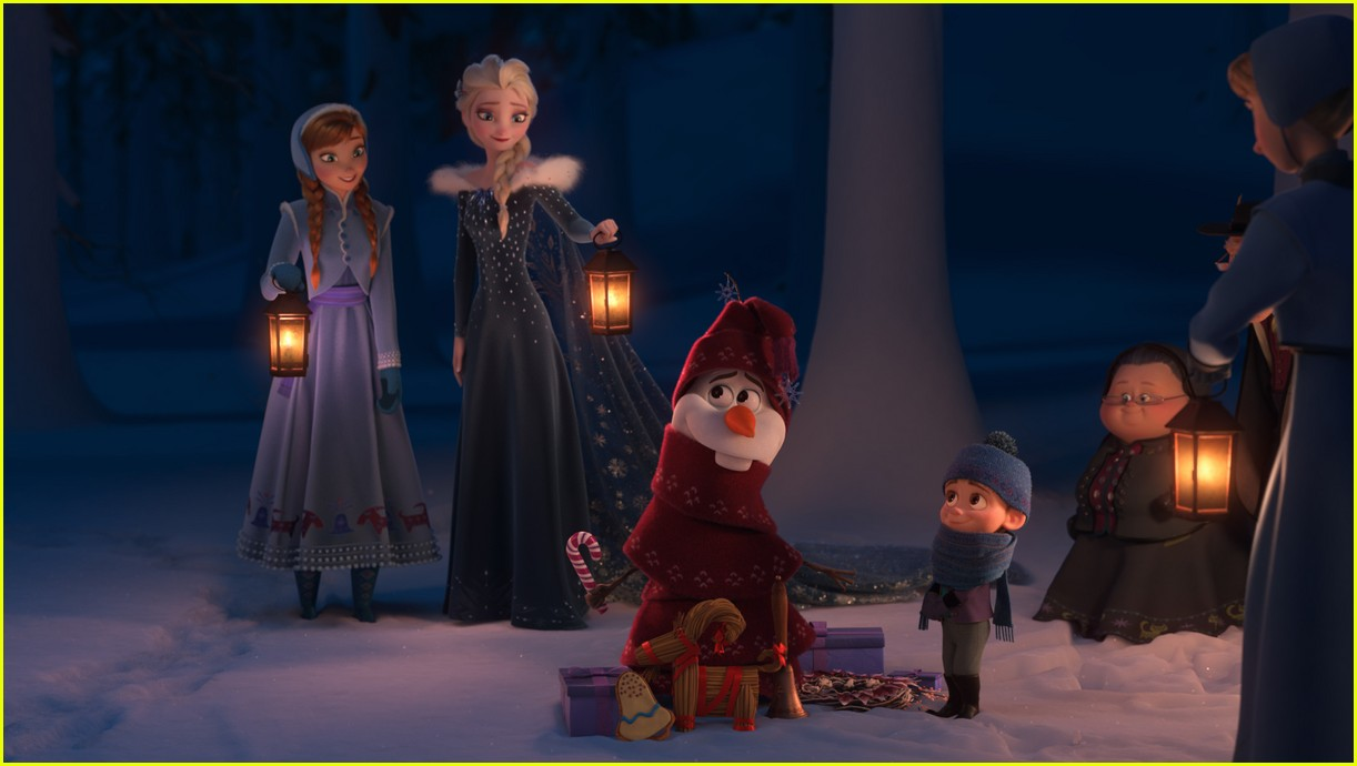 frozen short film before coco everything you need to