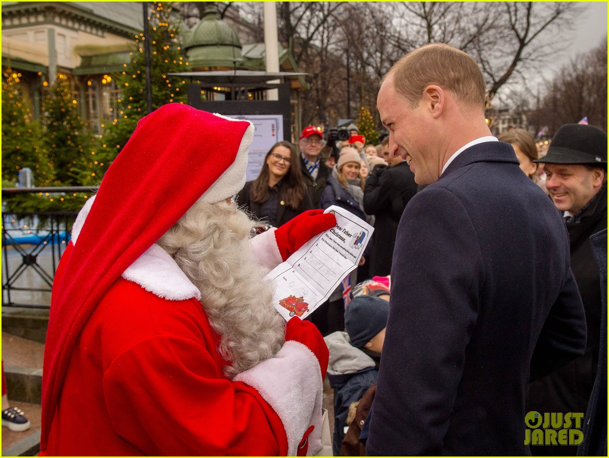 prince george santa list revealed 023994349