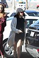 selena gomez takes break from amas rehearsal for lunch 07