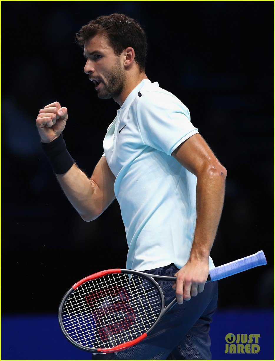 grigor dimitrov dedicates his atp win to nicole scherzinger 013990832
