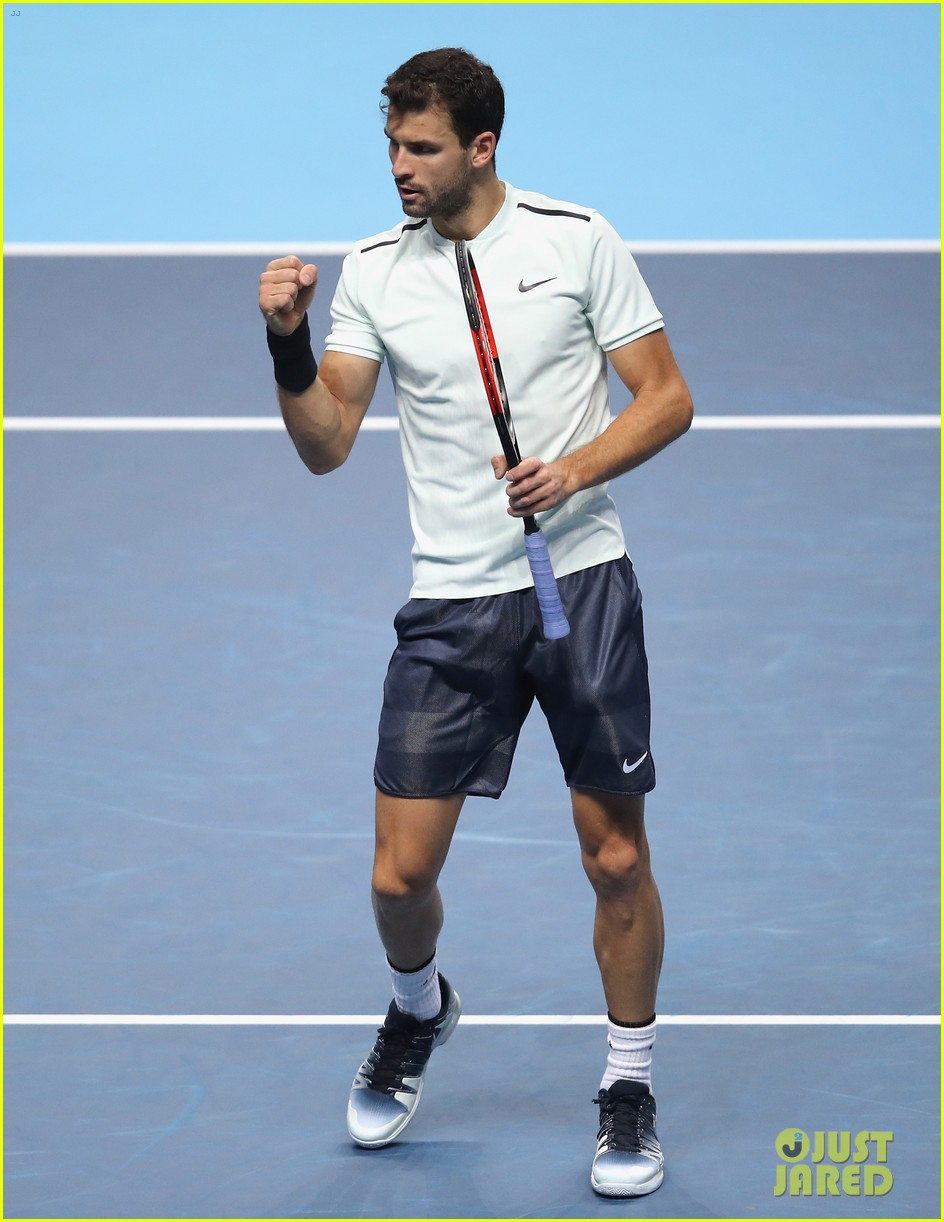 grigor dimitrov dedicates his atp win to nicole scherzinger 033990834