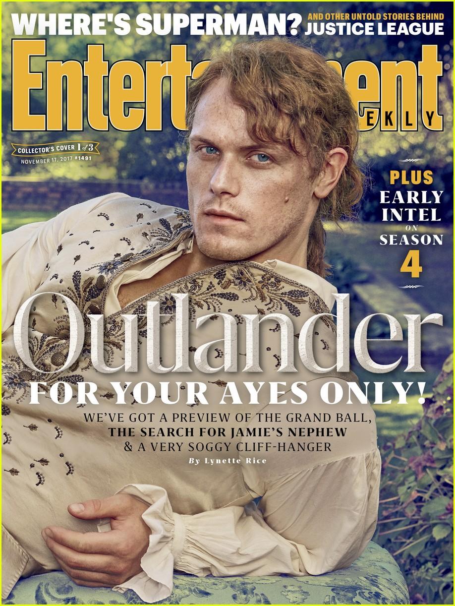 outlander ew covers 033984863