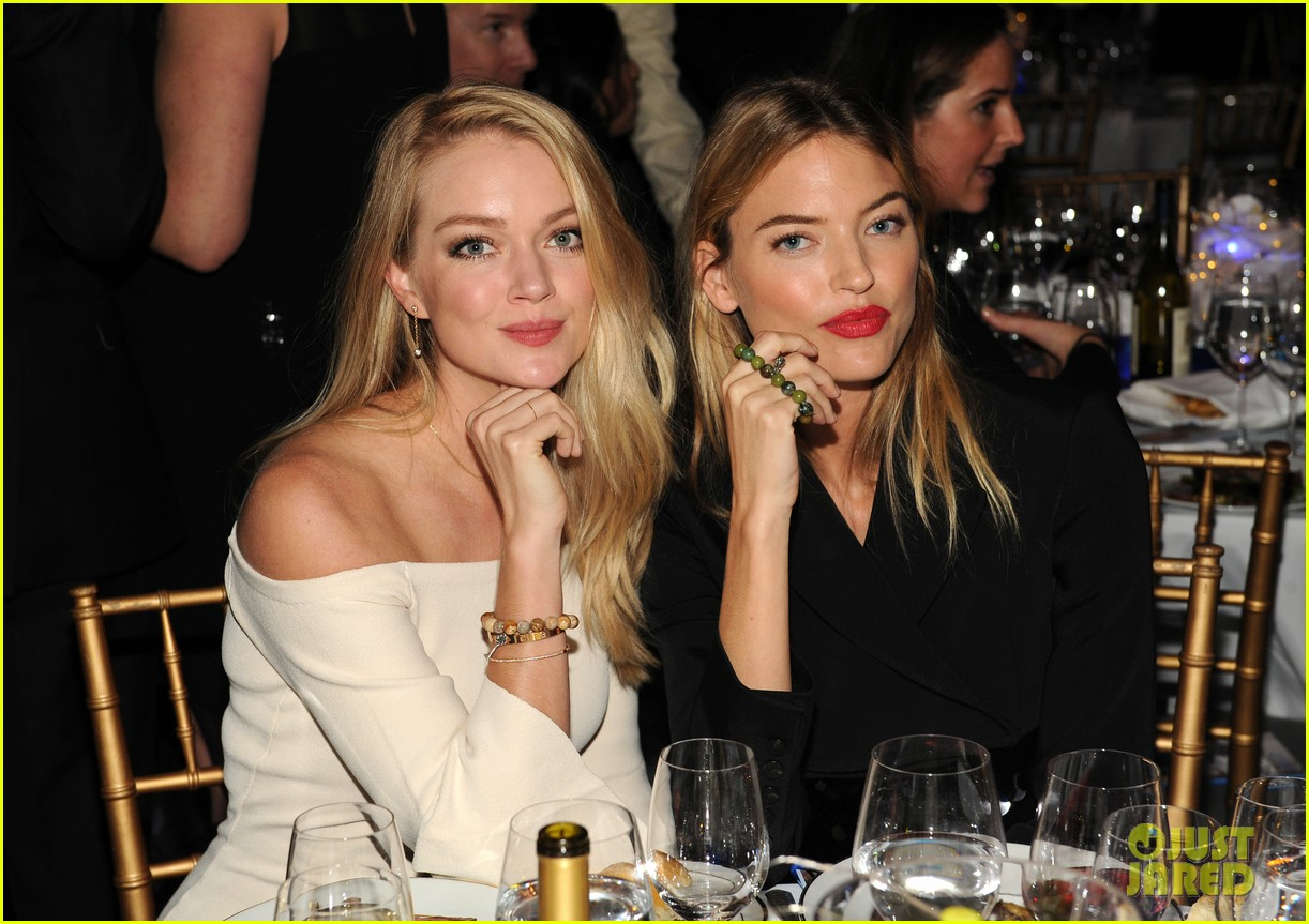 martha hunt lindsay ellingson buddy up at world of children awards 023981865