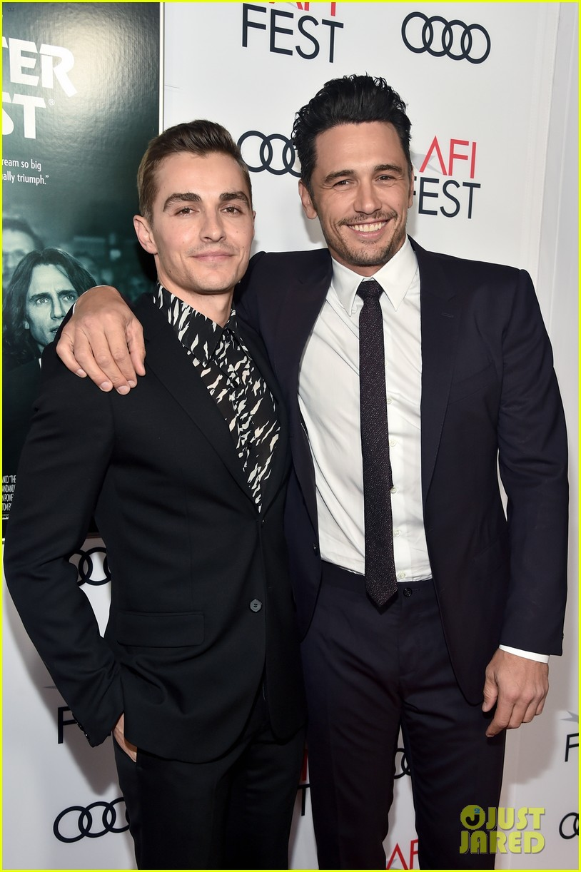 James dave franco look handsome at the disaster artist screening james dave franco look handsome at the disaster artist screening at afi fest 2017 m4hsunfo