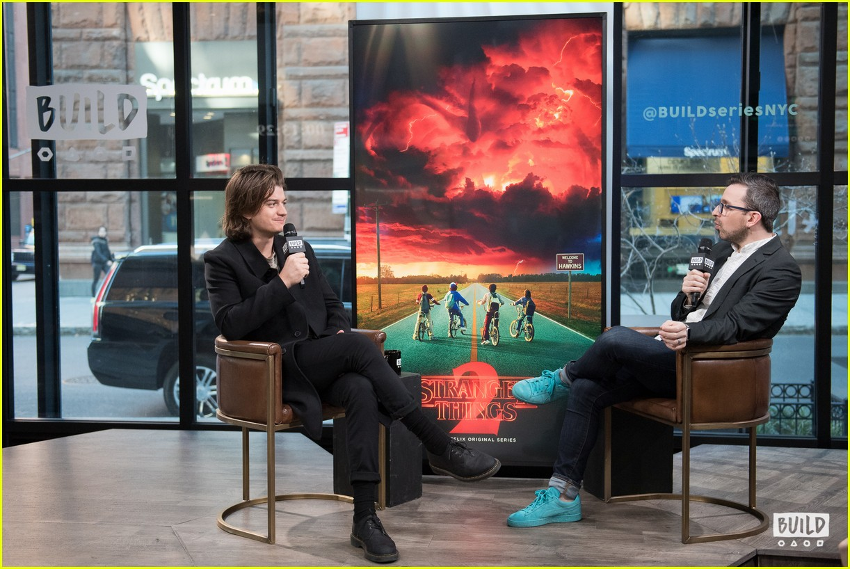 joe keery aol build interview 103994058