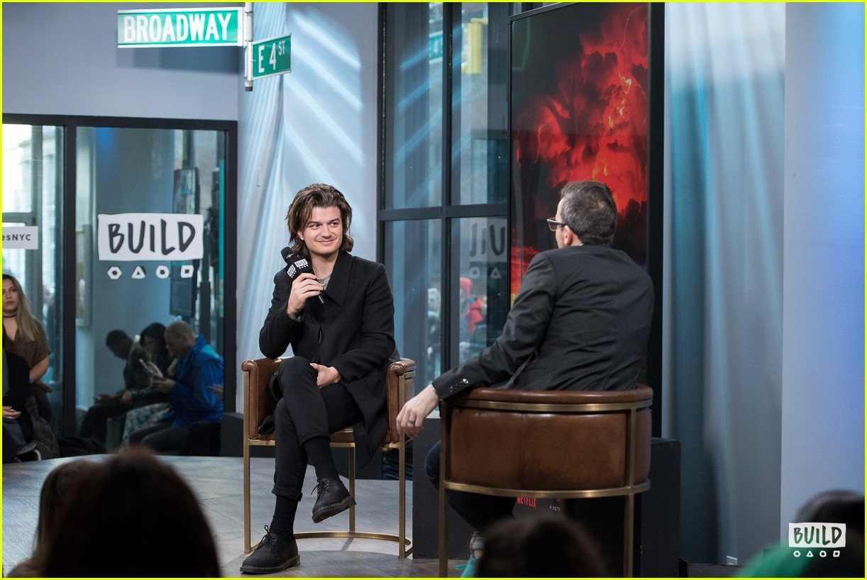 joe keery aol build interview 173994065