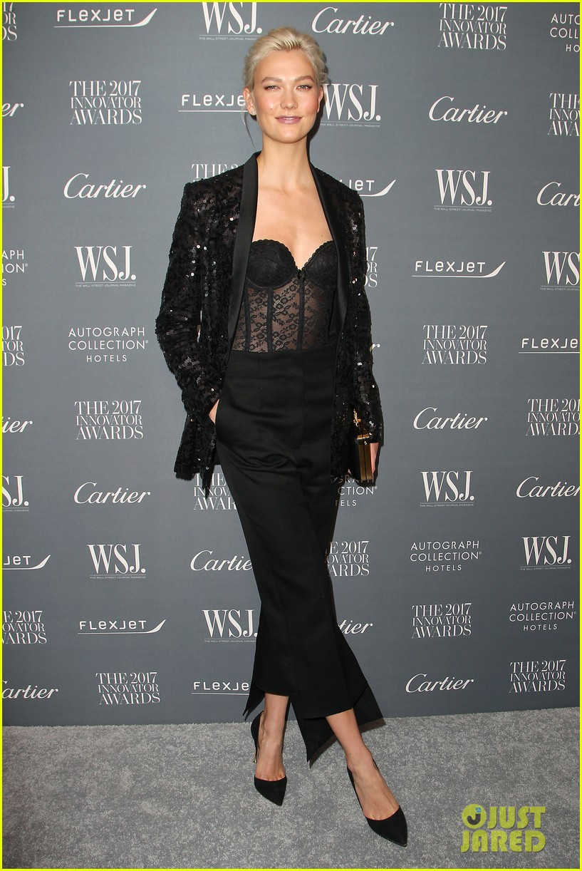 joe jonas joins karlie kloss at wsj innovators awards 013981056