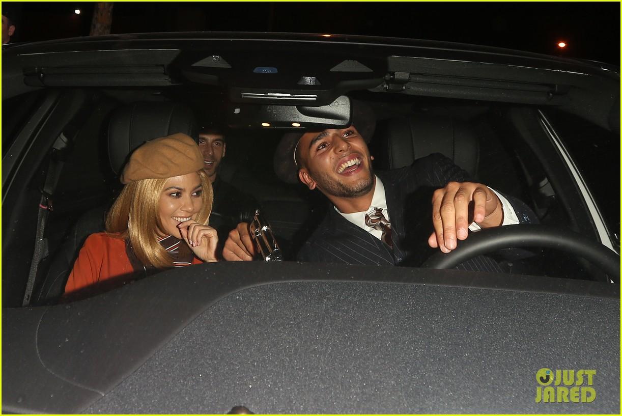 kourtney kardashian boyfriend bonnie clyde halloween 043980712