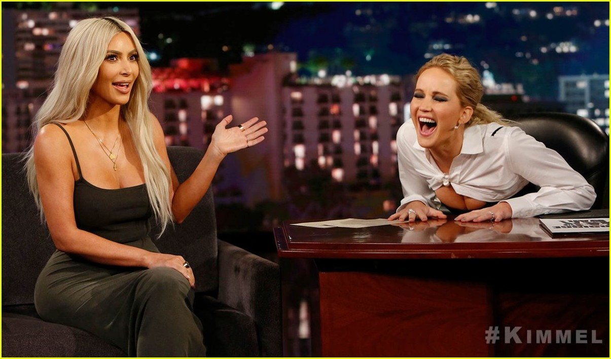 jennifer lawrence asked kim kardashian her burning questions 043981700