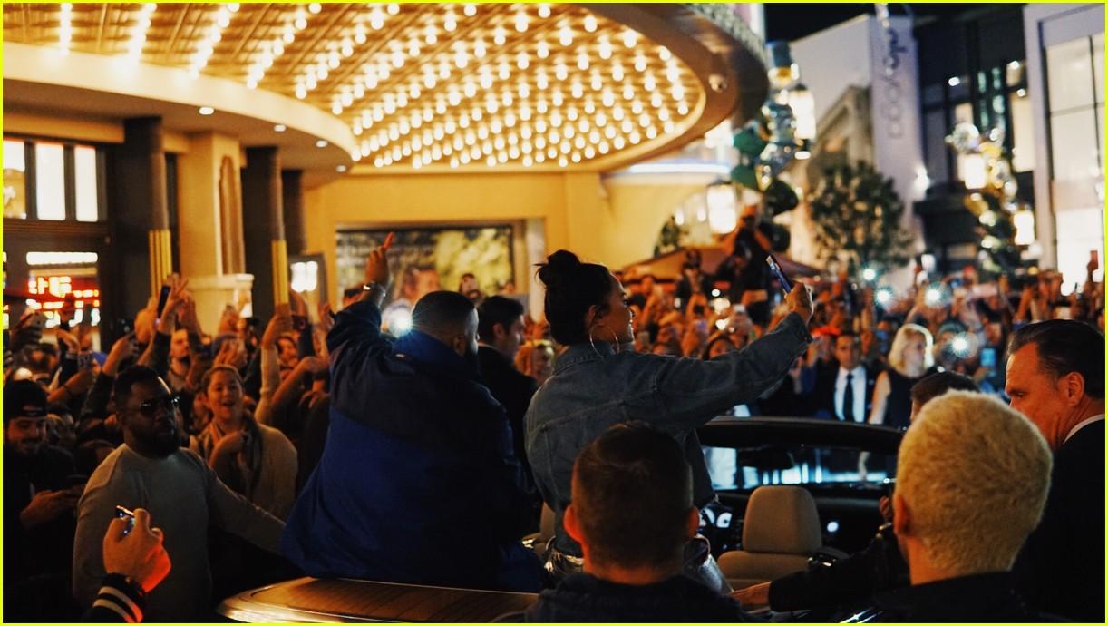demi lovato dj khaled celebrate their tours on sale 053981672