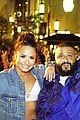demi lovato dj khaled celebrate their tours on sale 01