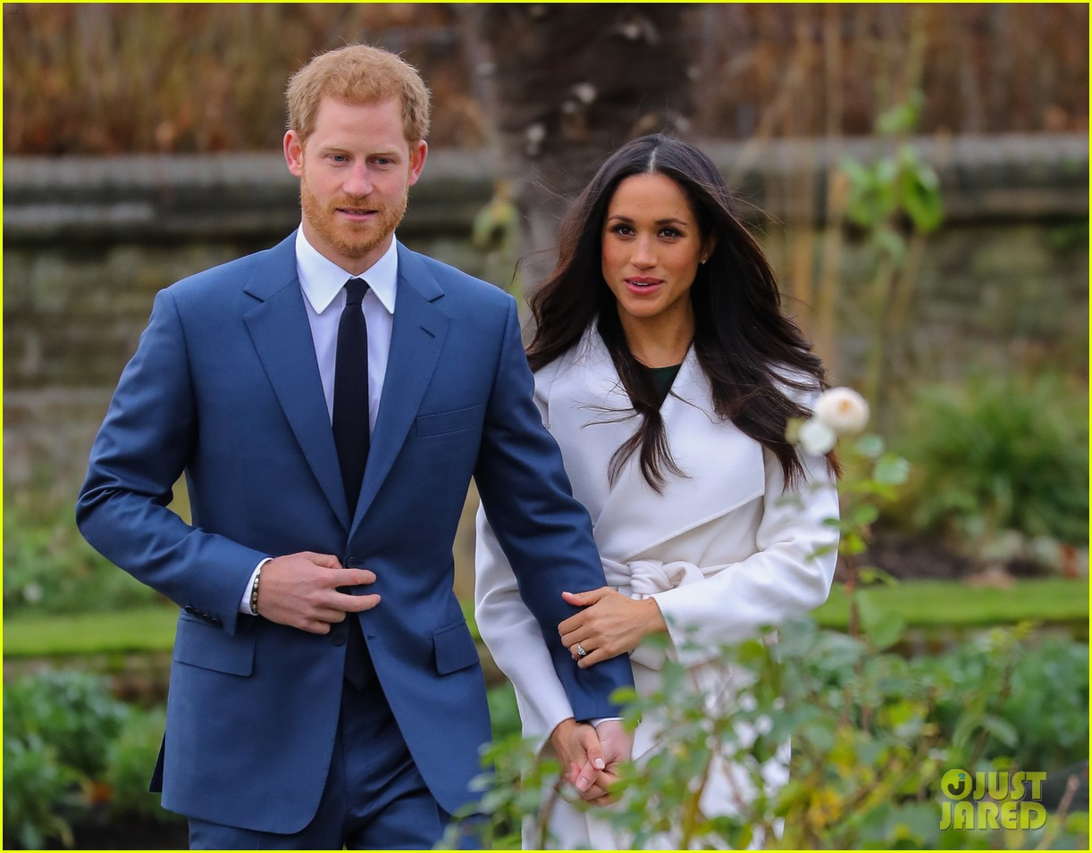 Who is invited to Prince Harry and Meghan Markles wedding
