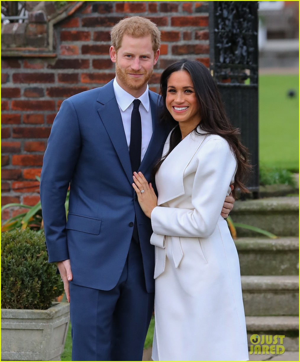 Meghan Markle & Prince Harry Talk About Having Kids One