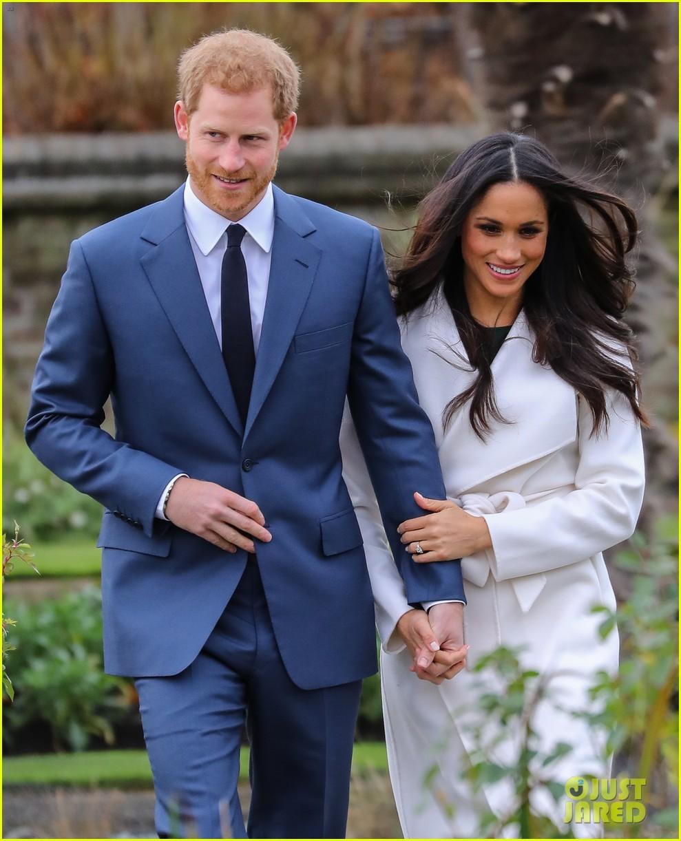 Prince Harry & Meghan Markle's Wedding Month, Location